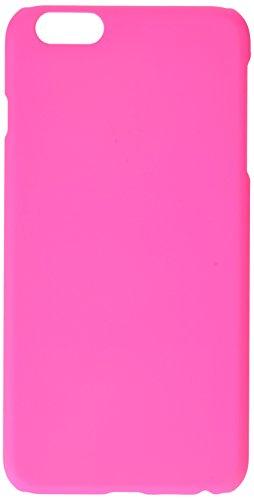 Telileo 0090 Back Case für Apple iPhone 6/6S Plus pink