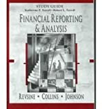 Financial Reporting and Analysis, Revsine, Lawrence, 0139219412