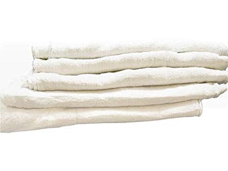 Amazon.com: Pros Choice Rags mecánicos automáticos, toallas ...