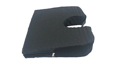 JSB BS20 Gel Coccyx Support Seat Cushion
