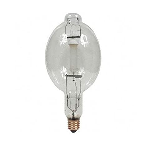 Philips MHU Watt Metal Halide Light Bulb - Metal halide light fixture