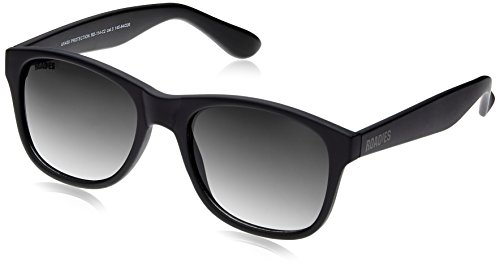 MTV Roadies Wayfarer Sunglass (Black) (RD-114-C2)