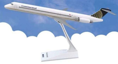 daron-lp4446-md-80-continental-airlines