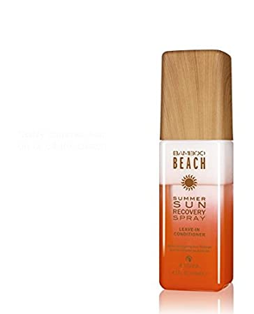 97341156b023 Amazon.com   Alterna Bamboo Beach Summer Sun Recovery Spray - 4.2 oz    Beauty
