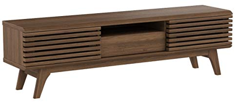 Modway Render Mid-Century Modern Low Profile 59 Inch, used for sale  Delivered anywhere in USA