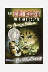 Cricket in Times Square (08) by Selden, George [Paperback (2008)] Paperback