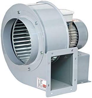 Radialventilator Ac Single Inlet Ventilador centrífugo Delante ...