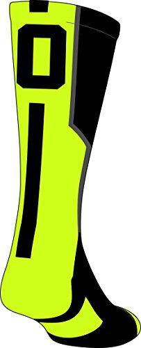 tck-player-id-black-electric-green-number-crew-sock-0-single-sock-medium