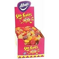 Allseps Sun Fruit Faces, 1.25 kg