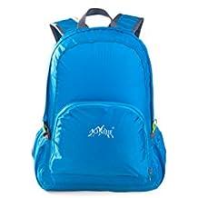 Lovtour 25L Packable Handy Lightweight Backpack Folding Daypack Foldable Bag