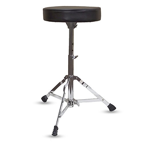 - Performance Plus Drum Throne with Padded Seat (DT1N)