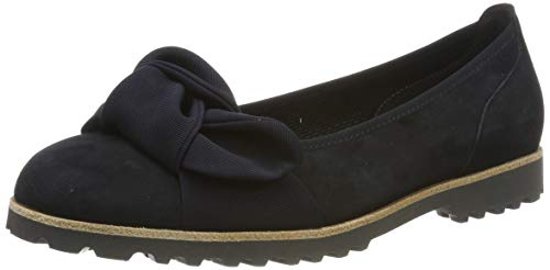 ocean Mujer Gabor Para Shoes Jollys Azul 16 Bailarinas pazifik cogn x0vf7vq