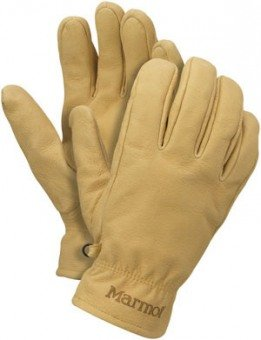 [Marmot Basic Work Glove Tan, L] (Marmot Mens Work Gloves)