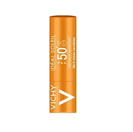 Vichy Idéal Soleil Stick Sensitive Areas SPF 50 +