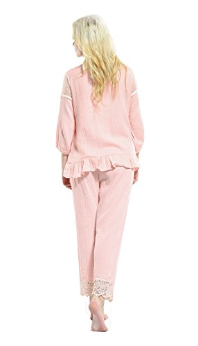 Pink - Pijama - para mujer 81140 Pink