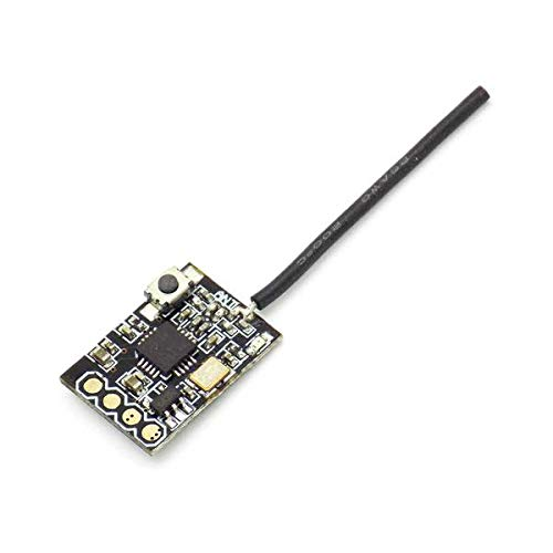 USAQ Micro FRSKY Mini 2.4GHz Receiver 8Ch PPM SBUS X9D XJT DJT DFT DHT 1g 12x17mm 2.4 Ghz Micro Receiver