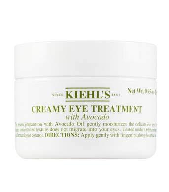 Creamy Eye Treatment with Avocado 14 ml.