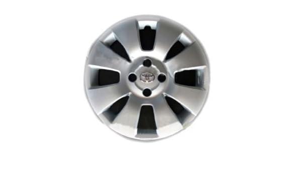 6403/5 Kit 4 copriruota copricerchi Toyota Yaris 06 15 Copas Ruedas Llantas: Amazon.es: Electrónica