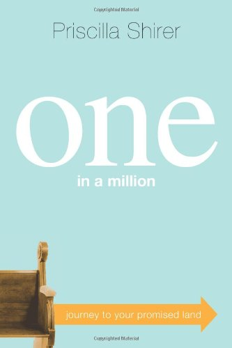 One in a Million: Journey to Your Promised Land from B & H Publishing Group