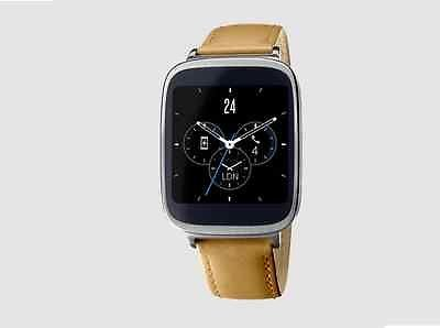 Amazon.com: New Asus Zenwatch Smart Watch Smartwatch Leather ...