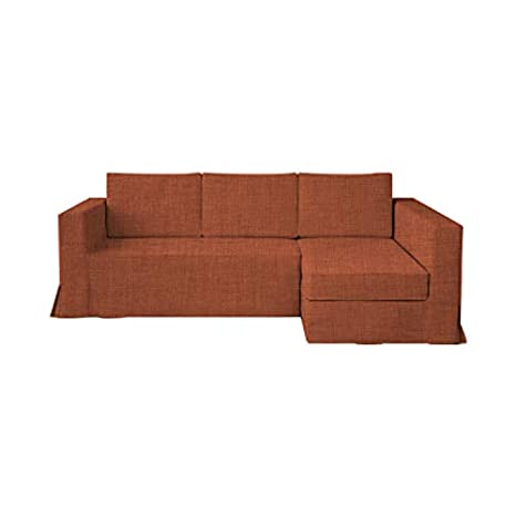 Buy Tlyesd Polyester Loose Fit Manstad Sleeper Sofa Cover For Ikea