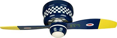 youth ceiling fan - 1