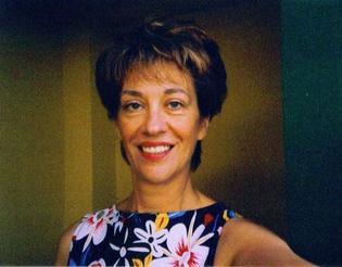 Margaret Parkin