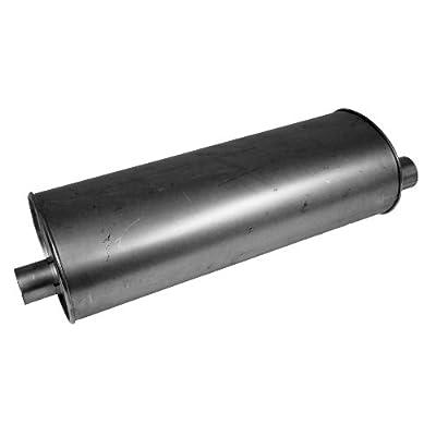 Walker 21422 Quiet-Flow Stainless Steel Muffler: Automotive