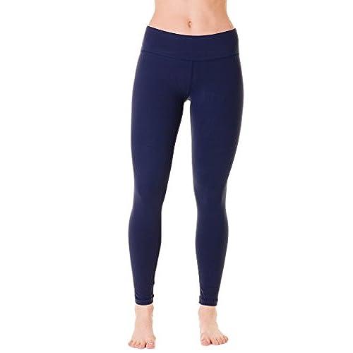 Navy BLUE Leggings: Amazon.com