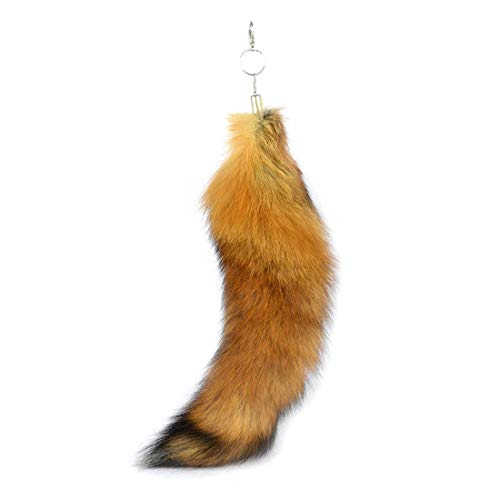 Official Website Fox Tail Anime Cosplay Unisex Halloween Family Cos Props Couples Life Flirting Tail Anal Plug Convenient To Cook Novelty & Special Use