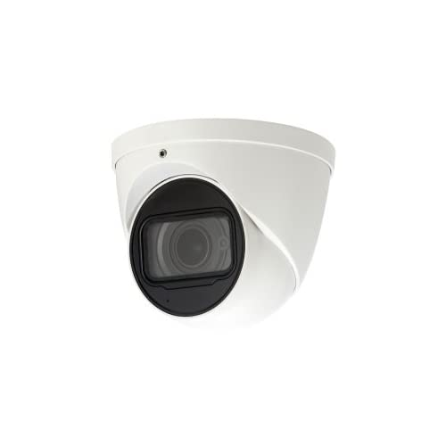 Image of EmpireTech IPC-HDW5231R-ZE IP Camera 2MP Starlight WDR IR Eyeball Starlight Network IP Camera English Version