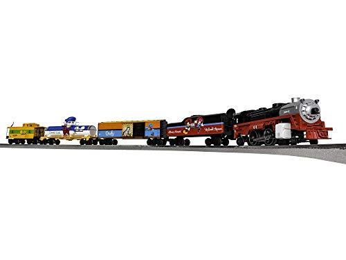 Bestselling Model Train Sets