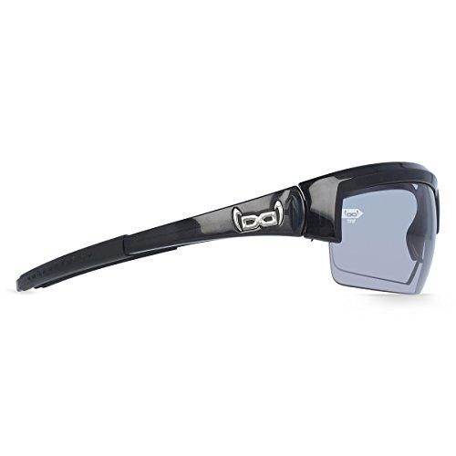 Pro Sole Occhiali Unica G4 Sportivi anthracite Transformer Gloryfy Taglia Da Grigio qxgXwU6