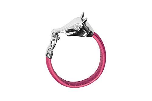 Horse Head Bracelet (Bracelet Sterling Horse Silver Head)