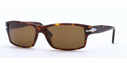 1ebe8a9215 Persol PO2761S Sunglasses-24 57 Havana (Crystal Brown Polarized Lens)-60mm