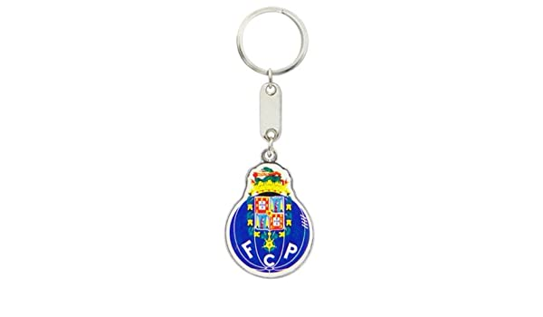 Amazon.com: Keychain Portugal Soccer Team PORTO: Everything Else