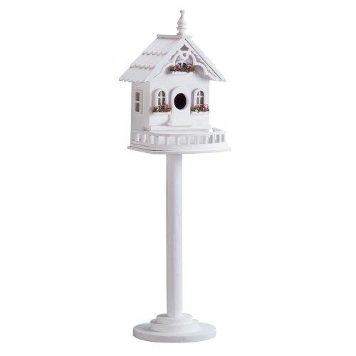 VERDUGO GIFT Birdhouse Freestanding Victorian