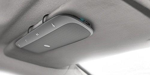 Motorola Roadster Pro Stereo In- Car Speaker Phone - Bulk Packaging -