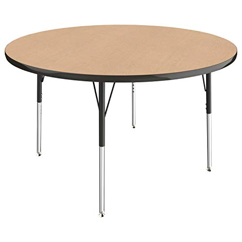 (Round Activity School/Office Table (48