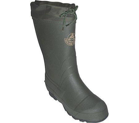 Pro Line Rubber Pac Boots Groen