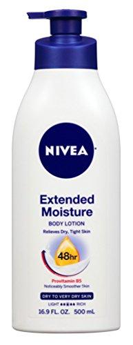 Nivea Extended Moisture Hand Cream - 2