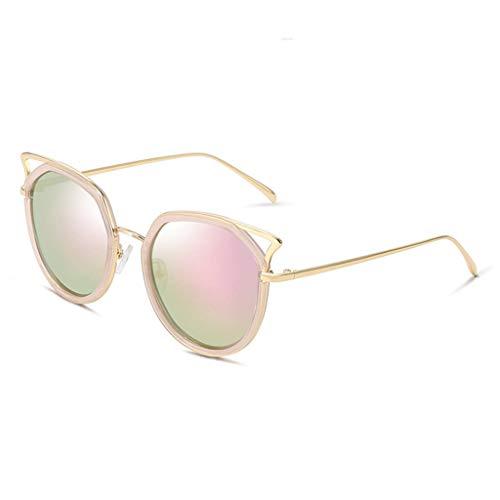 Sport de de Femme Star soleil Soleil Grande Star New Des lunettes de C Same with polarisées Fashion The Taille Femmes Lunettes pour Bvq5gIP