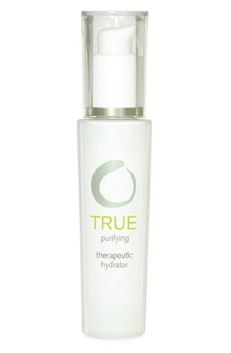 BeingTRUE - Purifying Therapeutic Hydrator (For Problem-Prone Skin) -30ml/1oz Hyaluronic Acid Serum for Skin from Stellar Skin. Natural Formula. Best Moisturizing Facial Serum for the Anti Aging Anti Wrinkle Battle. Made in the USA