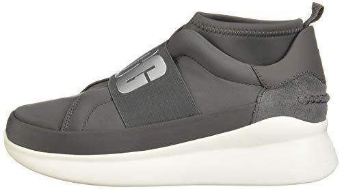 Taille Chaussures 38 De Sport Femmes Pour Ugg Charbon Eu Neutraliste 1095097 dTRqd8w