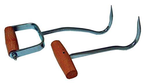 Intrepid International Hay Hook T Handle