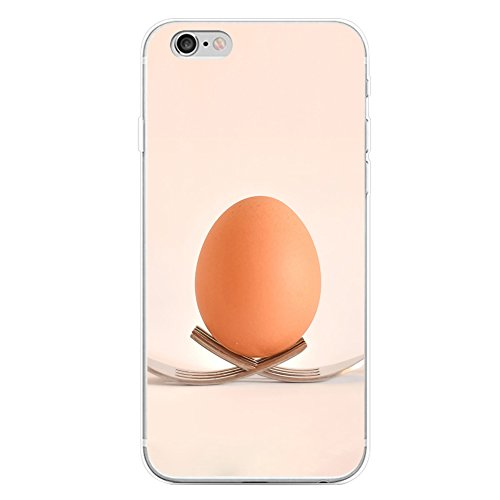 Gotoole Love Heart Egg 3D Printed Phone Back Case Phone C...
