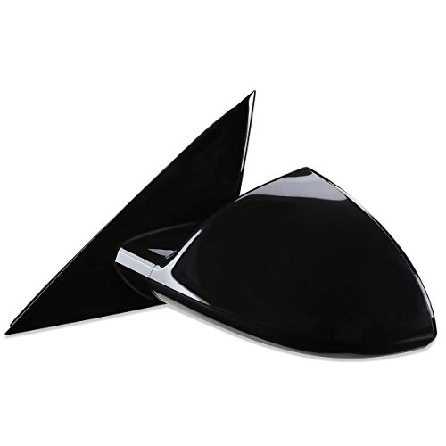 GM1320330 OE Style Powered+Heated Driver/Left Side View Door Mirror for Chevy Impala Limited ()