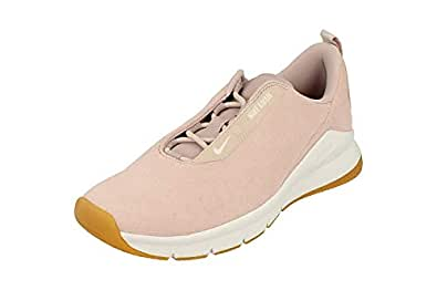 Nike Rivah PRM Womens Running Trainers AH6775 Sneakers Shoes (UK 5 US 7.5 EU 38.5, Particle Rose 601)