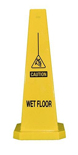 Cortina 03-600-12WF Lamba Cone Wet Floor 25