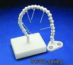 Electrode Double Hole Flex Arm ()
